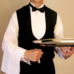 Boardroom Waiter thumbnail