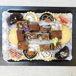 Assorted slice platter thumbnail