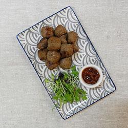 Beef meatballs thumbnail