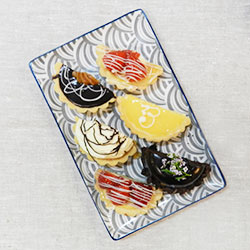 Showcase desserts thumbnail