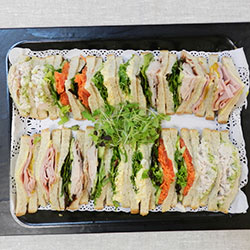 Traditional sandwich thumbnail