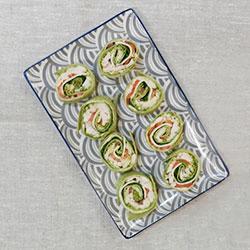 Gourmet lavish wrap thumbnail