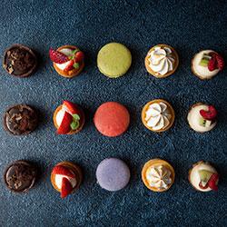 Sweet treats thumbnail