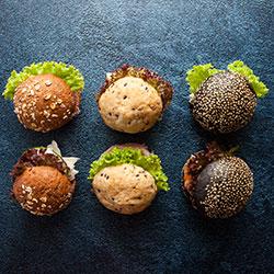 Gourmet filled artisan breads thumbnail