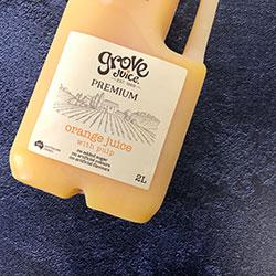 Orange juice - 2L thumbnail