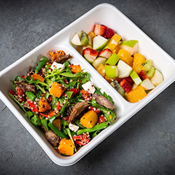 FIG signature salad lunch box thumbnail