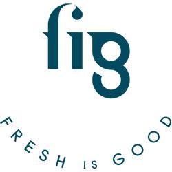 FIG Fresh is Good logo