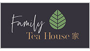 Family Tea House logo