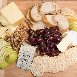 Cheese platter - serves 10 to 12 thumbnail