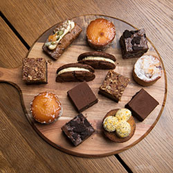 Sweet treats platter thumbnail