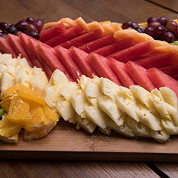 Fruit platter - serves 10 to 12 thumbnail