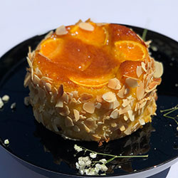 Orange cake thumbnail