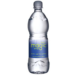 Still water - Magic Springs - 600ml thumbnail