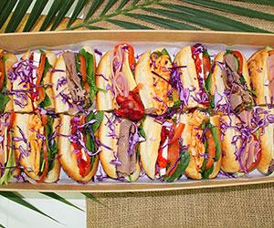 Baguettes box thumbnail