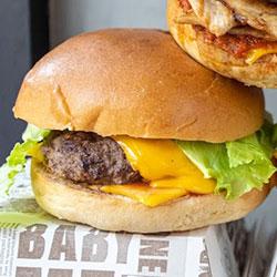 Manhattan burger thumbnail