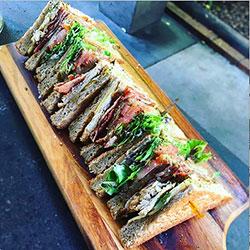 2 tier sandwich thumbnail