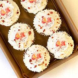 Cup day cupcake box thumbnail