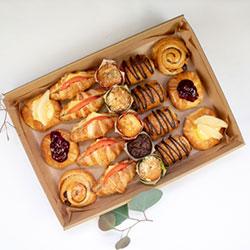 Sweet and savoury box thumbnail