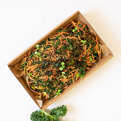 Superfoods kale and quinoa salad thumbnail