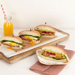 Breakfast burger thumbnail