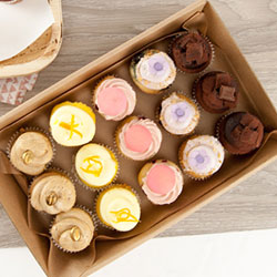 Cupcake box thumbnail