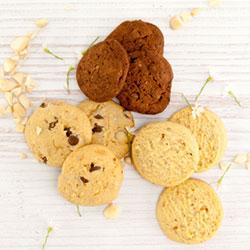 Handmade cookie thumbnail