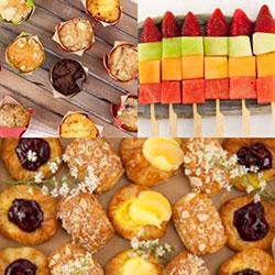 Sweet breakfast package thumbnail