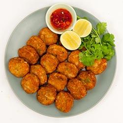 Thai fish cake thumbnail