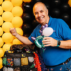 Advanced balloon twister thumbnail