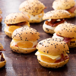 Breakfast sliders thumbnail