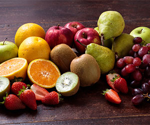 Assorted whole fruit box thumbnail