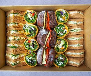 St peters (vegetarian sandwiches) thumbnail