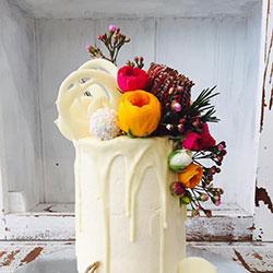 Botanicals cake thumbnail