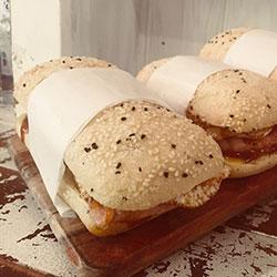 Breakfast Turkish roll thumbnail