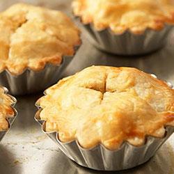 Fruit pies thumbnail