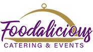 Foodalicious Catering logo