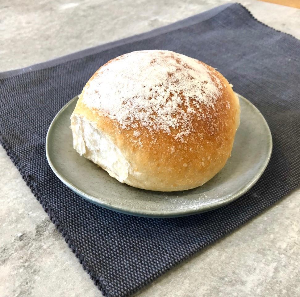 Multigrain sourdough dinner roll thumbnail