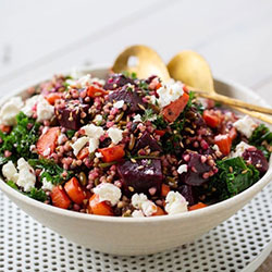 Winter super salad thumbnail