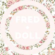 Fred & Doll  logo