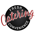 Fresh Convenience Catering logo
