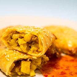 Malaysian curry puffs thumbnail