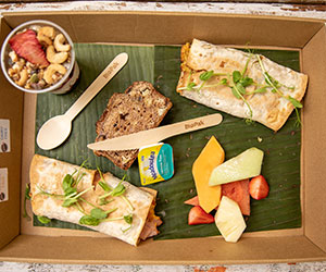 Free from breakfast package thumbnail