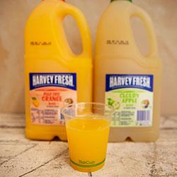 Fruit juice - 2 litres thumbnail