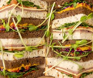 Gourmet point sandwich thumbnail
