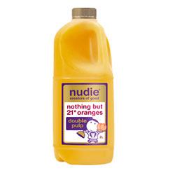 Nudie juice - 2L thumbnail