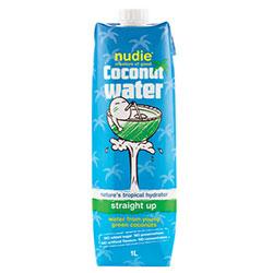 Nudie coconut water thumbnail