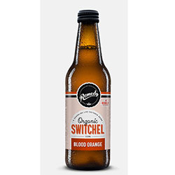 Remedy switchel - 330ml thumbnail