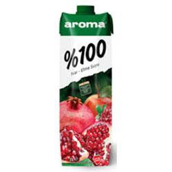 Aroma pomegranate juice - 1L thumbnail