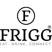 Frigg Cafe Manly West logo