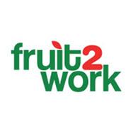 Fruit2Work logo